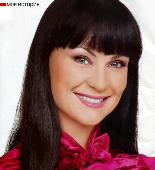 Нлнна Гришаева