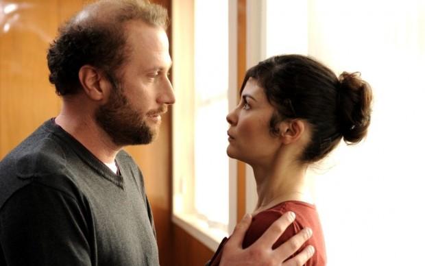 Кадр из фильма Нежность с Одри Тоту