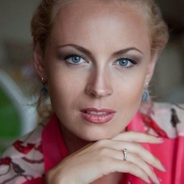 Оксана Скакун