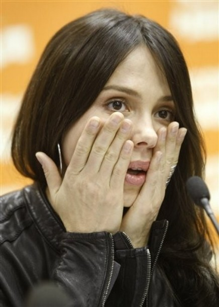 Оксана Григорьева / Oksana Grigorieva