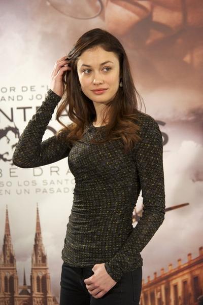 Ольга Куриленко / Olga Kurylenko