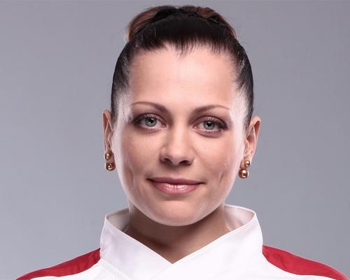 Ольга Мостовенко