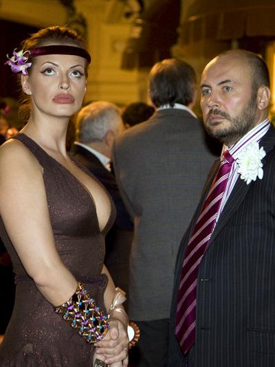 Ольга Родионова встречалась с будущим мужем с 17 лет