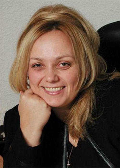 4. Ольга Ускова