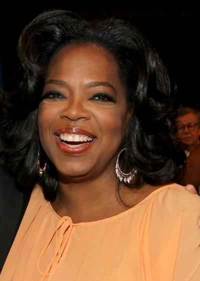 3. Опра Уинфри / Oprah Winfrey