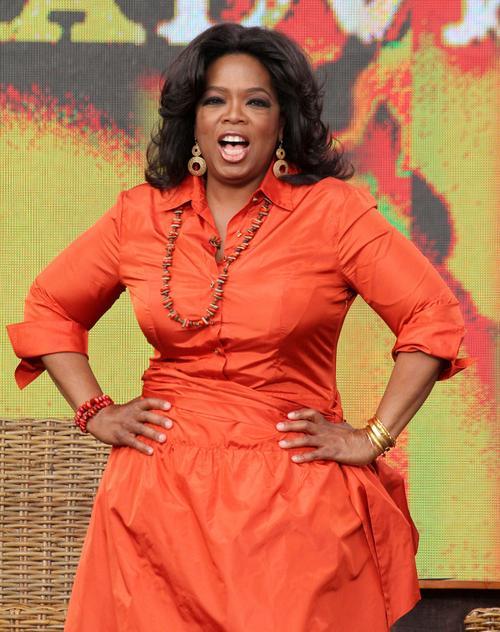 Опра Уинфри / Oprah Winfrey