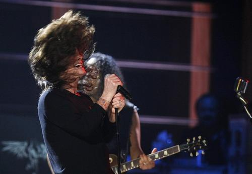 Оззи Осборн / Ozzy Osbourne