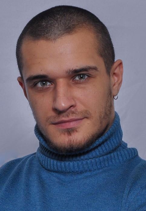 Павел Сьянов