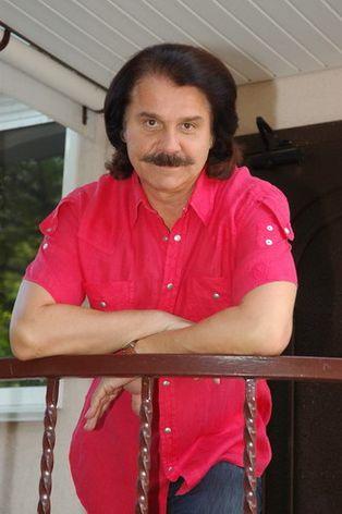 Павло Зибров