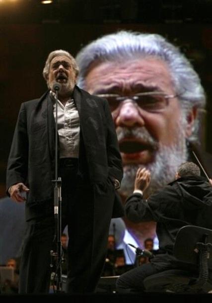 Пласидо Доминго / Placido Domingo