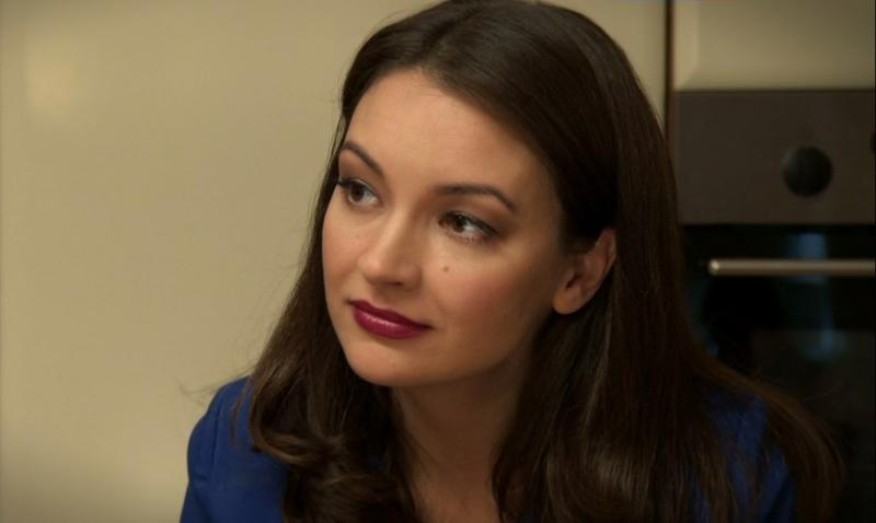Ольга Павловец