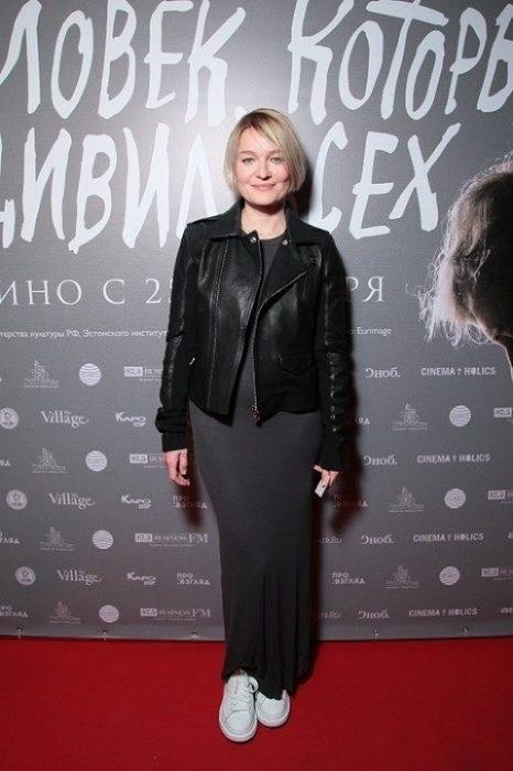 Виктория Толстоганова