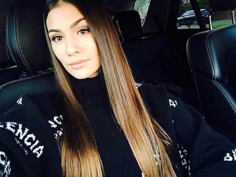 Анастасия Шубская
