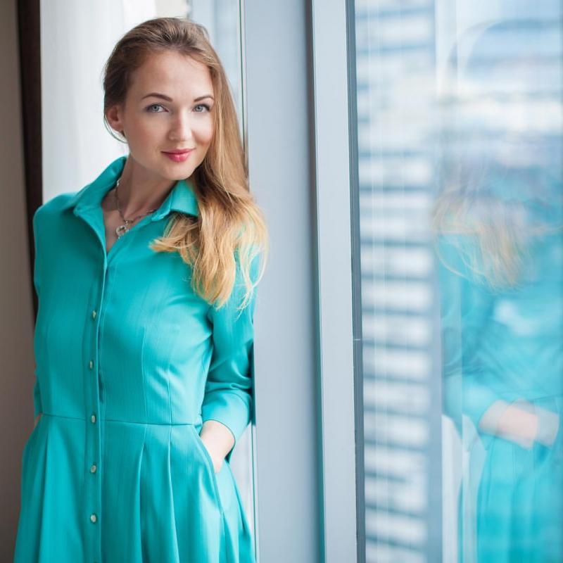 Мила Туманова