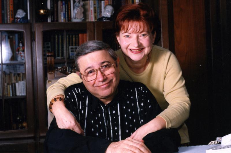 Петросян и Степаненко