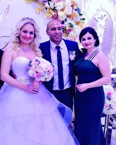 Свадьба Сэма Селезнёва