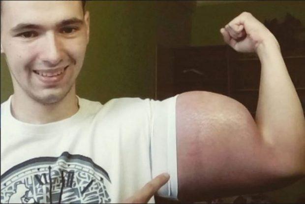 Кирилл Терёшин