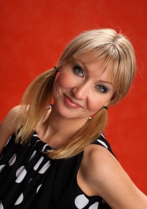 Светлана Галка