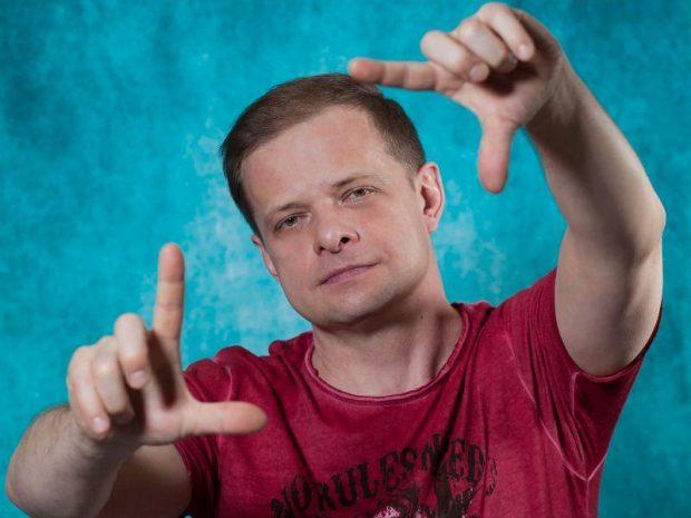 Роман Рябцев