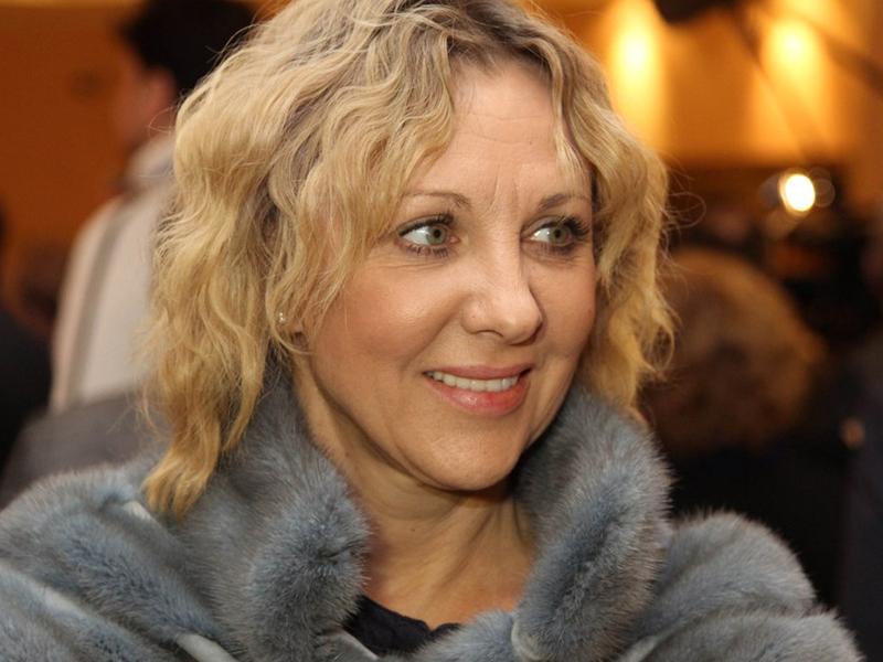 Елена Яковлева