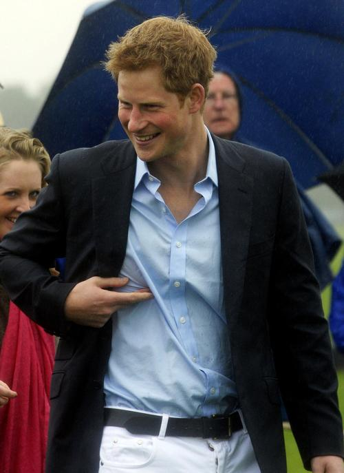 Принц Гарри Уэльский / Prince Harry of Wales
