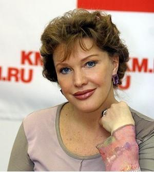 Елена Проклова рассказала о ...