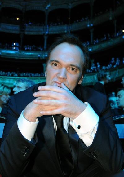 Квентин Тарантино / Quentin Tarantino