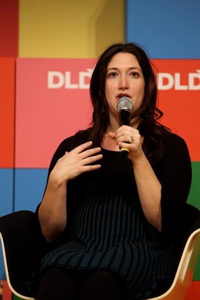 Рэнди Цукерберг / Randi Zuckerberg