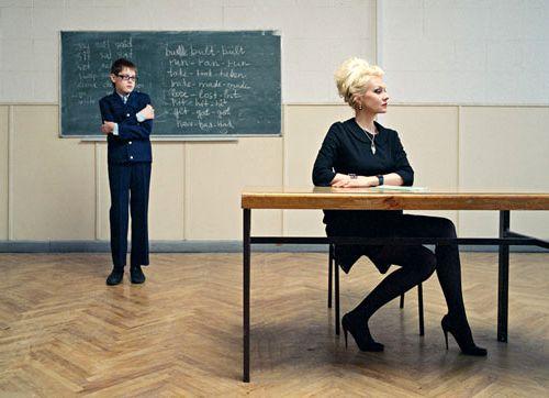 Рената Литвинова для Zarina