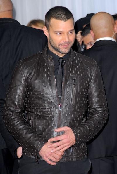 Рики Мартин / Ricky Martin