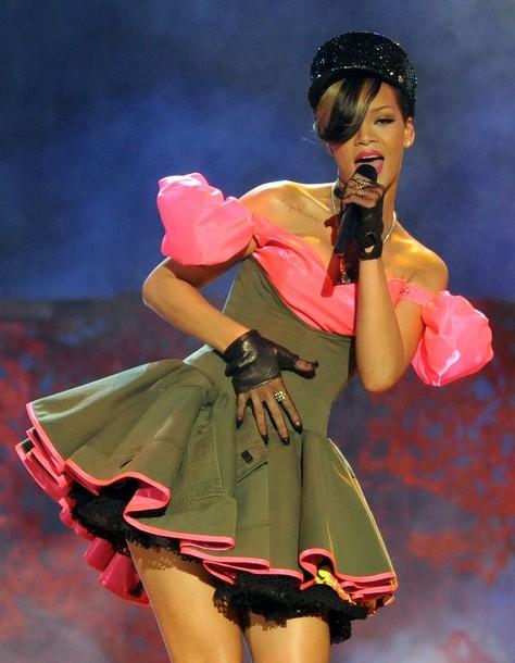 Рианна / Rihanna