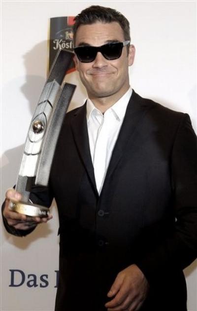 Робби Уильямс / Robbie Williams