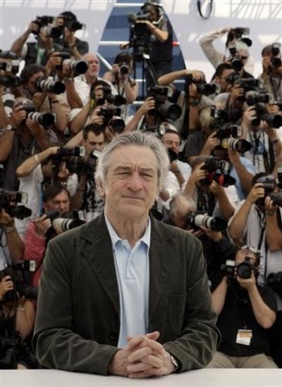 Роберт Де Ниро / Robert De Niro