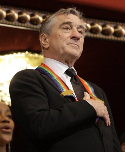 Роберт Де Ниро /Robert De Niro