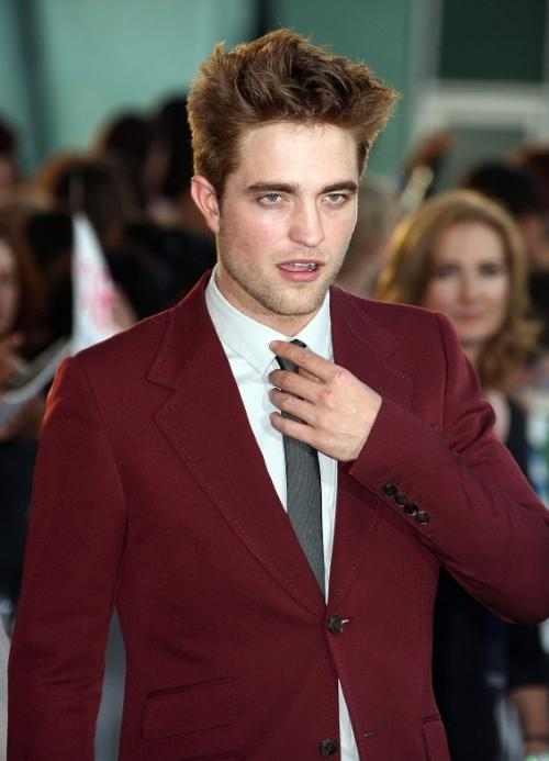 Роберт Патинсон / Robert Pattinson