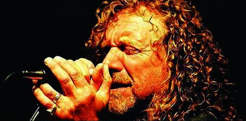 Роберт Плант / Robert Plant