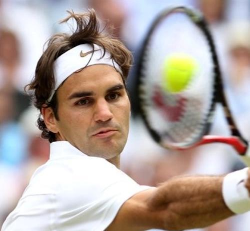 Роджер Федерер / Roger Federer
