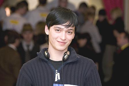 Роман Болдузев