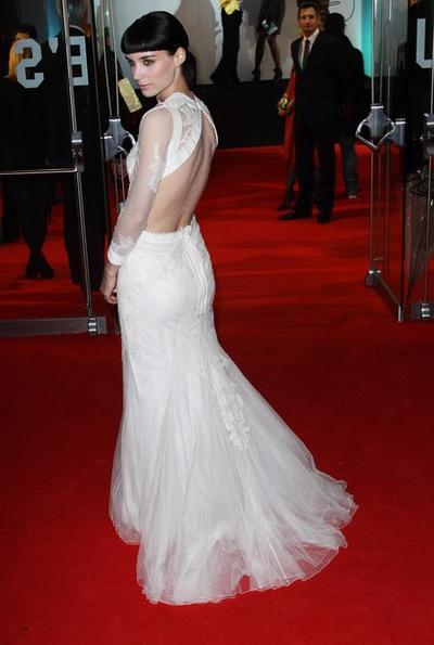 Руни Мара / Rooney Mara