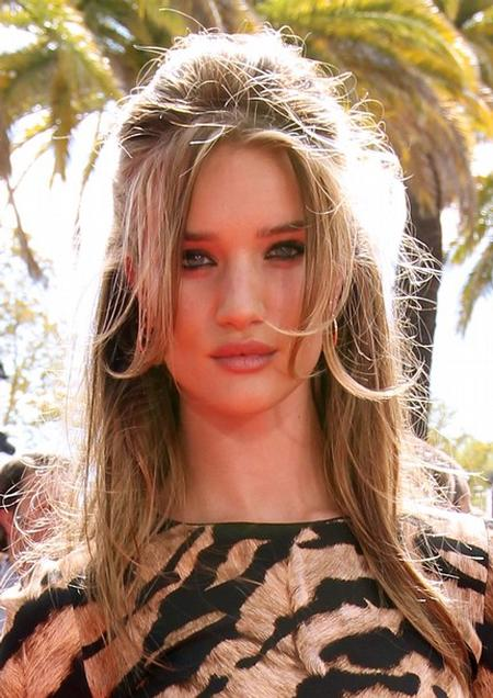 Роузи Хантингтон-Уитли / Rosie Huntington-Whiteley