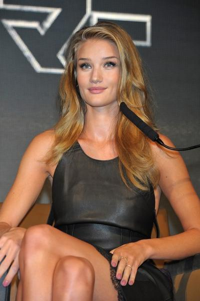 Роузи Хантингтон-Уайтли / Rosie Huntington Whiteley