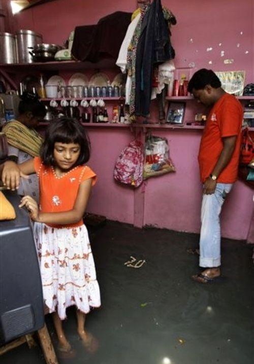 Рубина Али, став маленькой звездой мирового кинематографа, продолжала жить в ужасных условиях