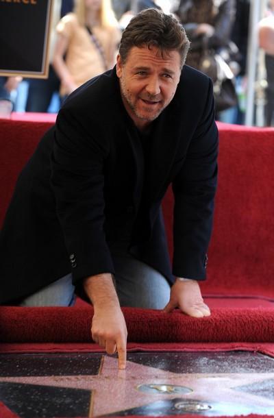 Рассел Кроу / Russell Crowe