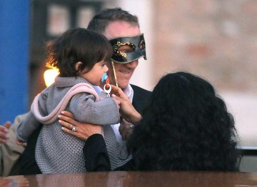 Супруги с дочерью Валентиной