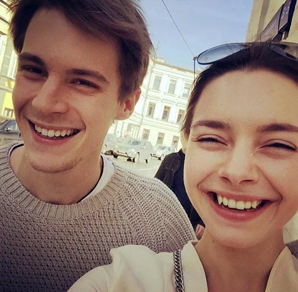 Счастливы вместе: Иван и Вера