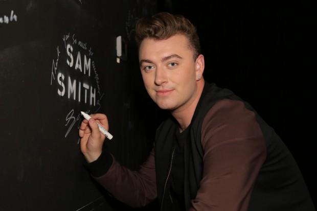 Сэм Смит