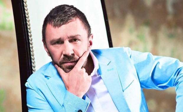 Фронт-мен группы Ленинград Сергей Шнуров