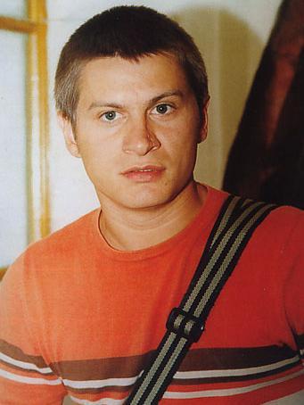 Муж Нелли Уваровой режиссер Сергей Пикалов