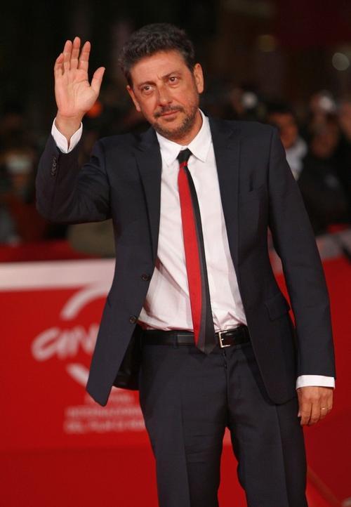 Приз за лучшую мужскую роль вручен итальянскому актеру Серджио Кастеллитто
