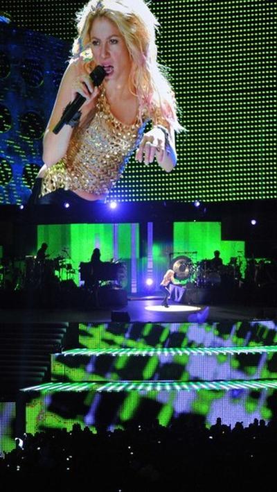 Шакира / Shakira